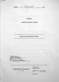 thumbnail of the trust deed - opens document